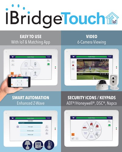 iBridge Touch