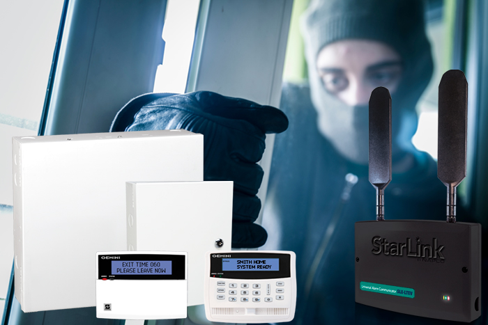 Intrusion Alarm Systems Napco Security Technologies
