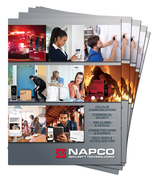 Security Solutions Catalog